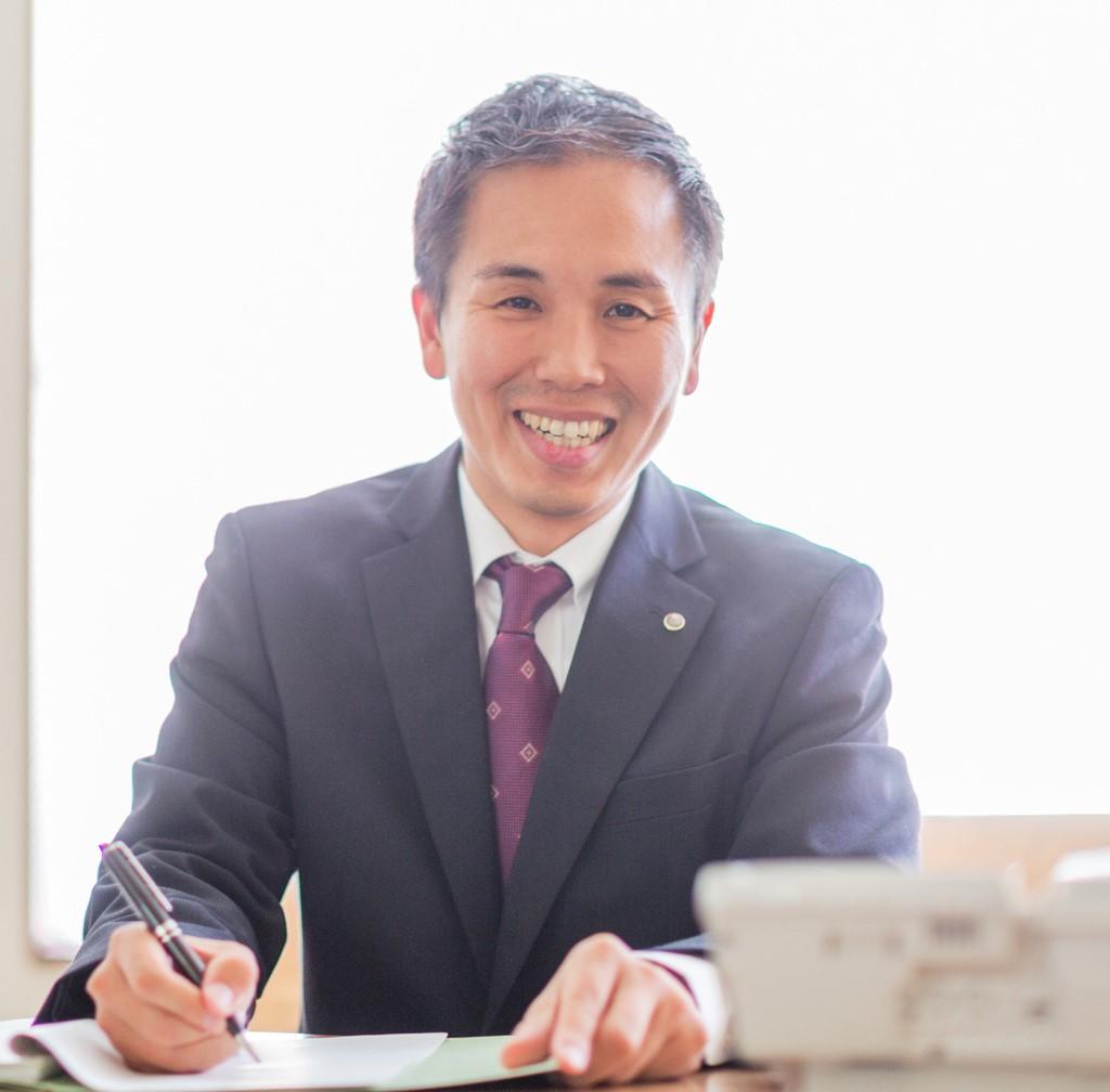 内田勇介さん
