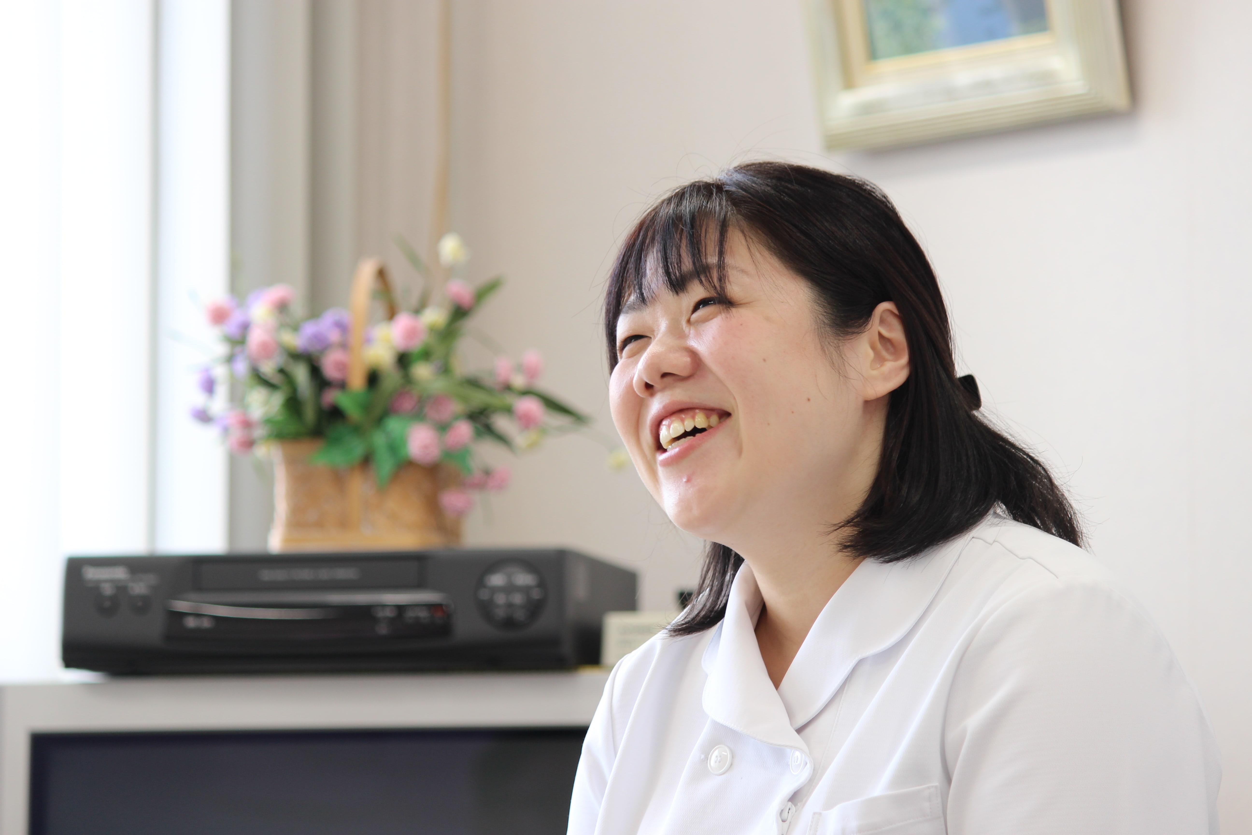 吾妻 久美子さん